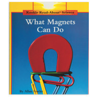 What Magnets Can Do Book