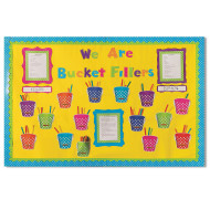 Have You Filled A Bucket Bulletin Board Set