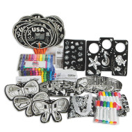 New Craft Kit Easy Packs