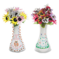 vases coloring