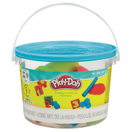 Play-Doh® Mini Bucket Assortment (pack of 4)