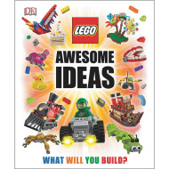 Lego®: Awesome Idea Book