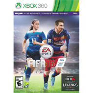 Xbox 360 FIFA 16 Soccer Game