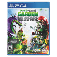 PlayStation® 4 Plants Vs. Zombies™ Game
