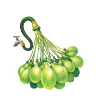 Zuru Bunch O Balloons (pack of 3)