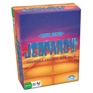 Jeopardy!® Card Game
