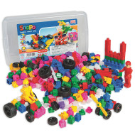 SNAPO Advanced Builder Set (set of 550)