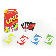 Uno® Mini Card Game