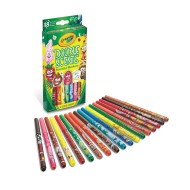 Crayola® Doodle Scents Scented Markers (set of 18)