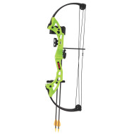 Brave Compound Archery Bow Set
