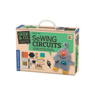 Sewing Circuits Kit