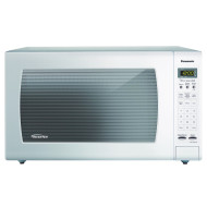 Panasonic™ 2.2 cu ft. Countertop Microwave