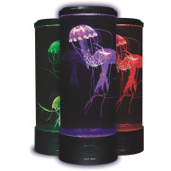 Electric Jellyfish Mood Lamp