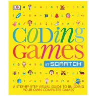 Coding Games in Scratch Book