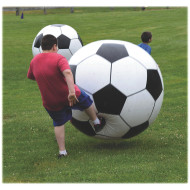 Giant Soccer Ball, 4