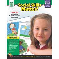 Social Skills Matter Resource Book