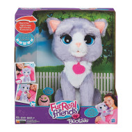 FurReal Friends® Bootsie™ the Kitty Cat