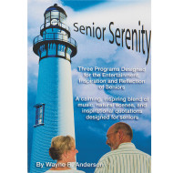 Senior Serenity DVD, Volume I