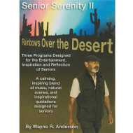 Senior Serenity DVD, Volume II
