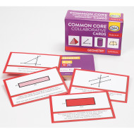 Common Core Collaborative Cards, Geometry