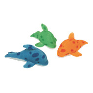Plush Spotted Dolphins (pack of 12)