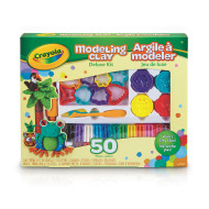 Crayola® Modeling Clay Deluxe Kit