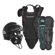 Champro® HelMax Youth Catcher's Equipment Set