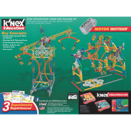 STEM Explorations Swing Ride Building Set