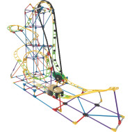 STEM Exploration Roller Coaster