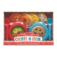 Create-A-Meal Fill Em Up Bowls
