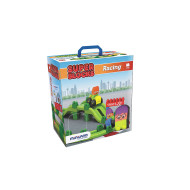 Super Blocks: Racing (set of 62)