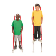 Sky High Stilts (pair)
