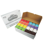 Play-Doh® Modeling Compound Schoolpack (pack of 48)