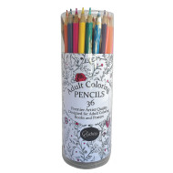 Joy of Coloring Pencil Set (set of 36)