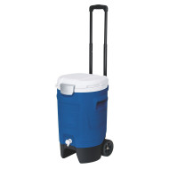 IGLOO 5 GALLON SPORTS ROLLING WATER COOLER