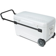 Igloo® 110-Quart Mobile Ice Chest