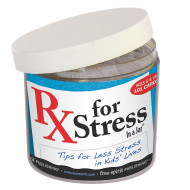 Rx for Stress In a Jar®