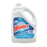 Windex® Glass & Surface Cleaner Gallon Refill