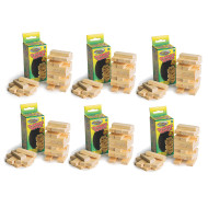S&S® Mini Stacking Blocks (Pack of 6) (pack of 6)