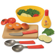 Let's Make A Salad Food Set