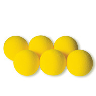 Super Bounce Ball, Uncoated (set of 6)