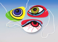 Pirate Eye Patch  (pack of 12)