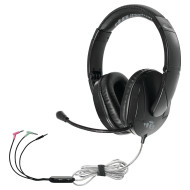 Trios™ Multimedia Headset