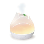 LotusMist™ Ultrasonic Fragrance Diffuser