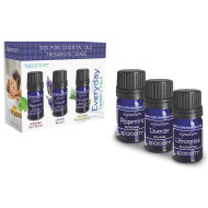 Essential Oil Everyday Sensory Set