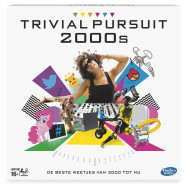 Trivial Pursuit® 2000's