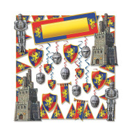 Medieval Decorating Kit