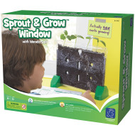Sprout & Grow Window™