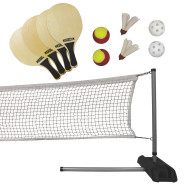 Lifetime 3-in-1 Net Set