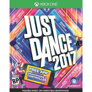 Just Dance® 2017 for Xbox One